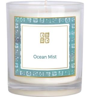 CANDLE/Ocean Mist 12oz