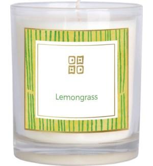 CANDLE/Lemongrass 12oz