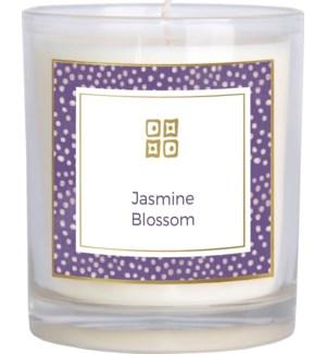 CANDLE/Jasmine Blossom 12oz
