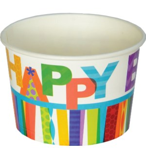 TREATCUPS/Happy Birthday