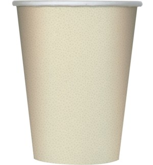 PAPERCUPS/Cream Pebble