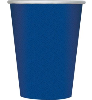 PAPERCUPS/Navy Pebble