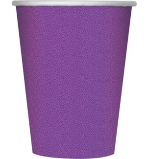 PAPERCUPS/Purple Pebble