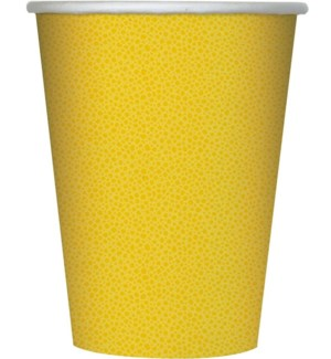 PAPERCUPS/Yellow Pebble