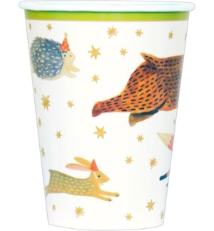 PAPERCUPS/Enchanted Forest
