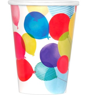 PAPERCUPS/Bunch Of Balloons