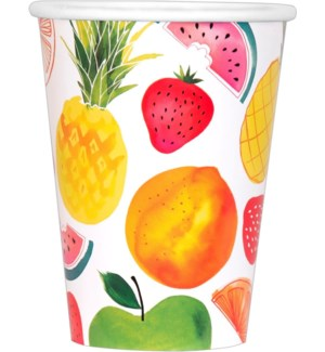 PAPERCUPS/Fruit Salad