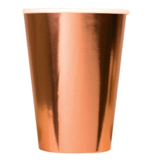 PAPERCUPS/Copper Foil
