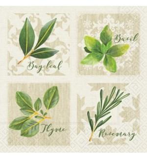 NAPKIN/Herb Garden