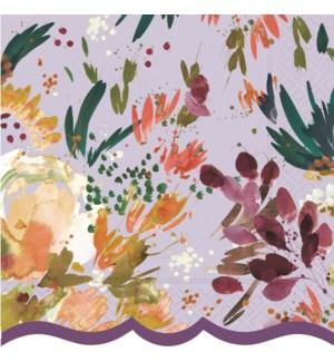 NAPKIN/Majestic Floral