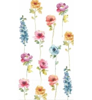 NAPKINS/Rainbow Seeds Garden G