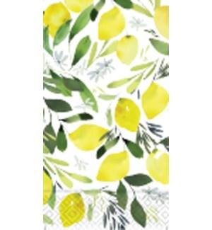 NAPKIN/Lemon Blossom