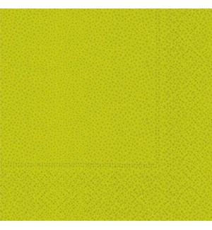 NAPKIN/Lime Green Pebble Bev