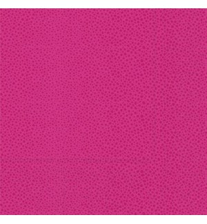 NAPKINS/Magenta Pebble Bev