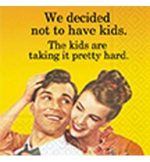 NAPKIN/Have Kids