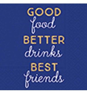 NAPKIN/Good Better Best