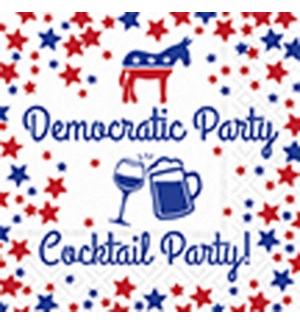 NAPKINS/Democratic Bev