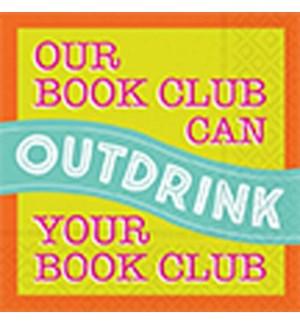NAPKIN/Our Book Club
