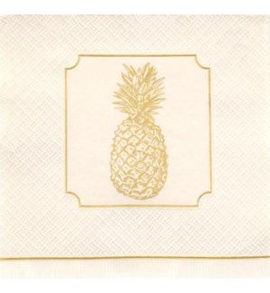 NAPKIN/Welcome Pineapple