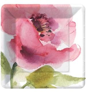 PLATE/Rainbow Seeds Bloom D