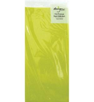 TABLECOVERS/Lime Green Pebble