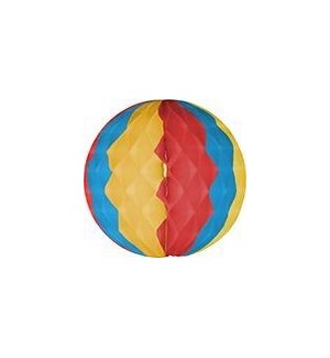 HONEYCOMB/Red Yellow Blue 3pk