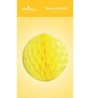 HONEYCOMB/Yellow