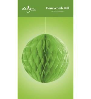 HONEYCOMB/Lime