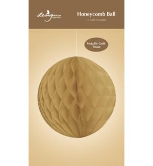 HONEYCOMB/Gold