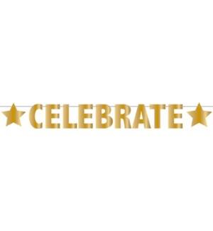 BANNER/Golden Celebration