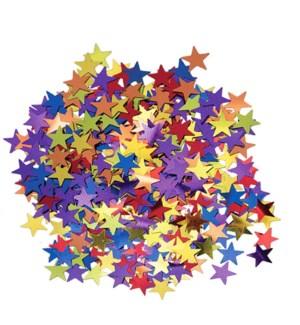 CONFETTI/Stars - Primary