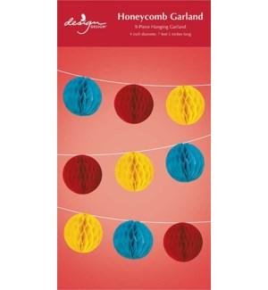 GARLAND/Balls - Primary
