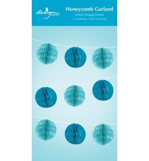 GARLAND/Balls - Blue