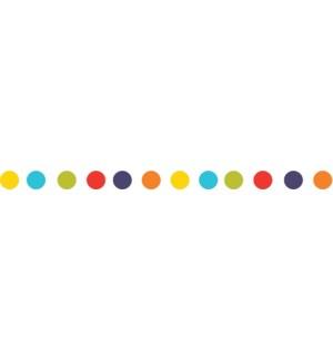 GARLAND/Bright Circles