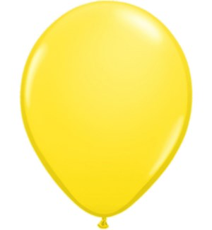 BALLOON/Yellow