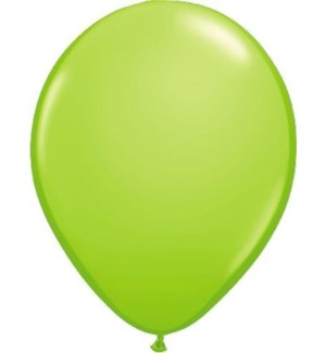 BALLOON/Lime Green