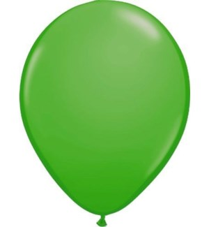 BALLOON/Kelly Green