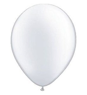 BALLOON/White