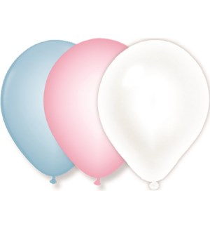 BALLOON/Pastel Mix