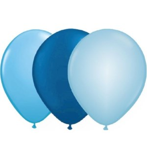 BALLOON/Blue Mix