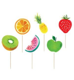 PARTYPICKS/Fruit Salad