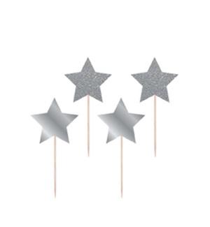 PARTYPICKS/Silver Stars