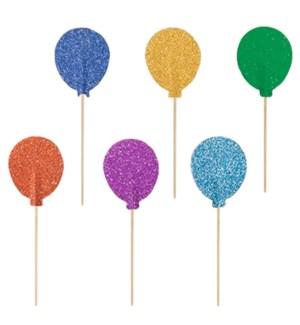 PARTYPICKS/Bright Balloons