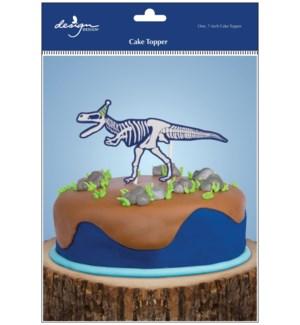 CAKETOP/Dino-Mite Birthday
