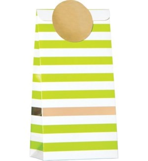 TREATBAG/Lime Green Kenzie