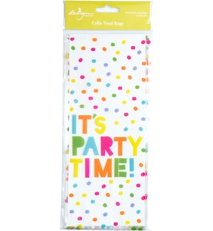 TREATBAG/It's Party Time