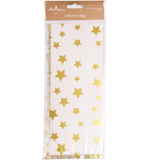 TREATBAG/Gold Stars