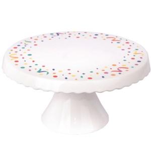 PEDESTAL/Birthday Pizzazz