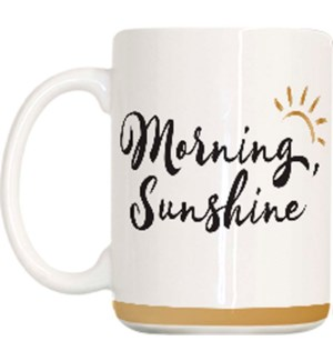 MUG/Morning, Sunshine