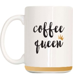 MUG/Coffee Queen
